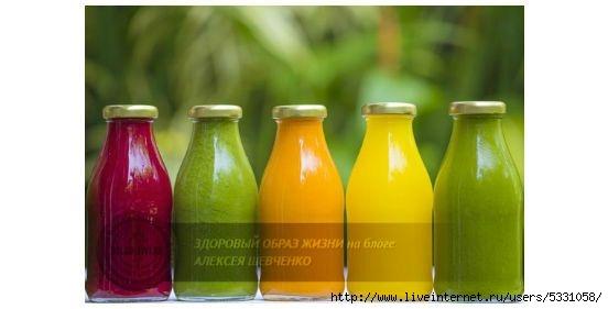сок в бутылках (552x281, 60Kb)