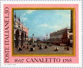Painting--quot-The-square-quot--of-Canaletto (287x235, 37Kb)