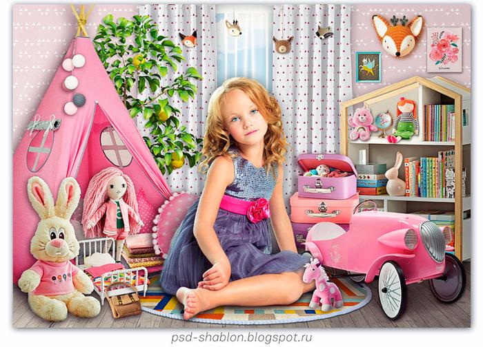 Room_girl (700x504, 534Kb)