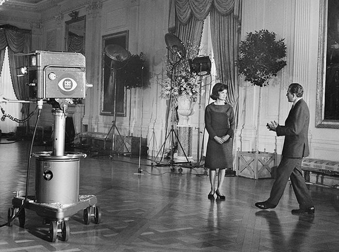 Любопытные факты о Жаклин Кеннеди