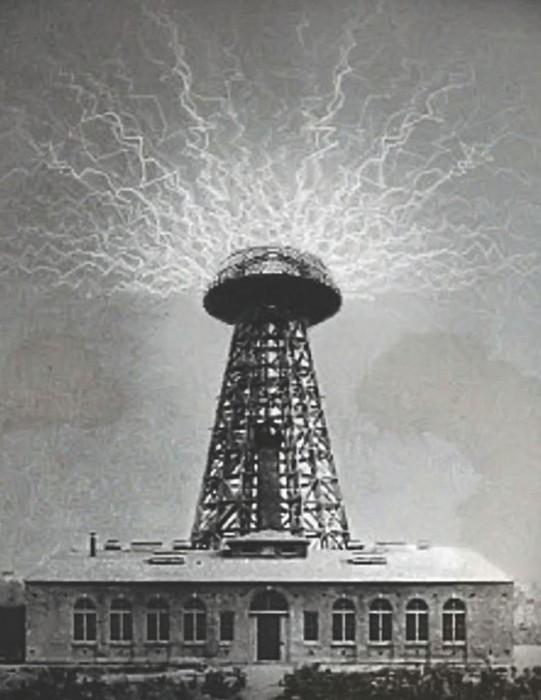 Самые безумные проекты 20 века