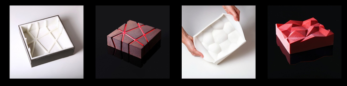 геометрические торты динары касько 2 (700x175, 70Kb)