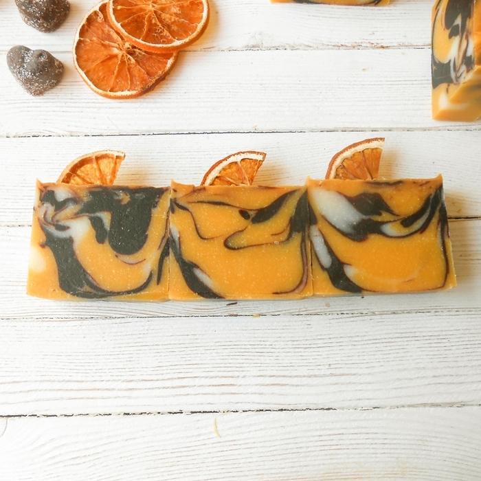 """Натуральное мыло с нуля """"Апельсин и шоколад""""/4487210_Shokolad_i_apelsin5 (700x700, 347Kb)"""