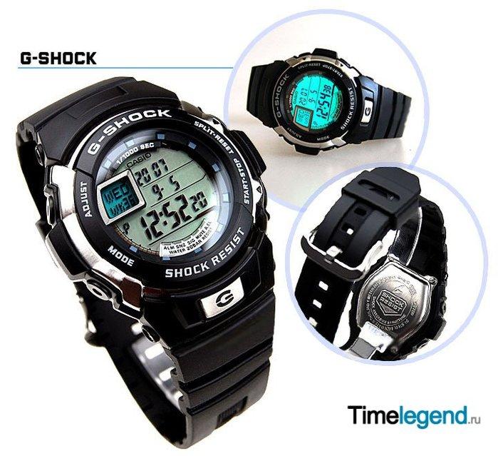 этой часы касио g shock оригинал правила помогут