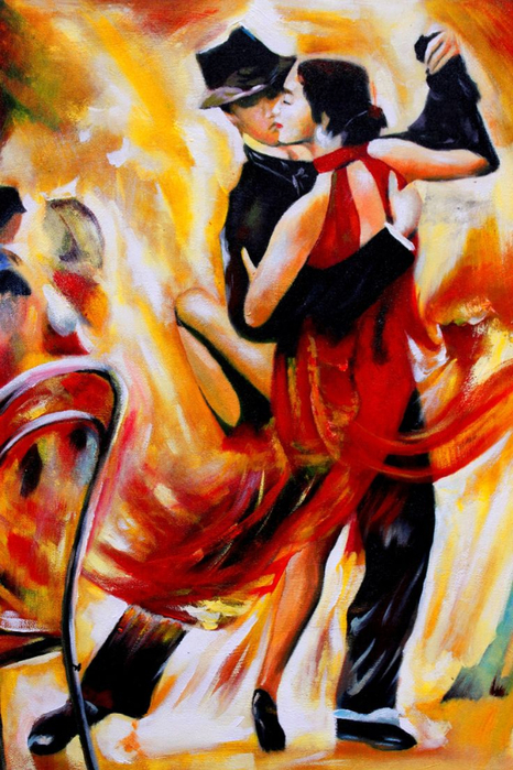 dcc95b81c15b87cab7280d971da9e8ba--couple-painting-tango-art (466x700, 451Kb)