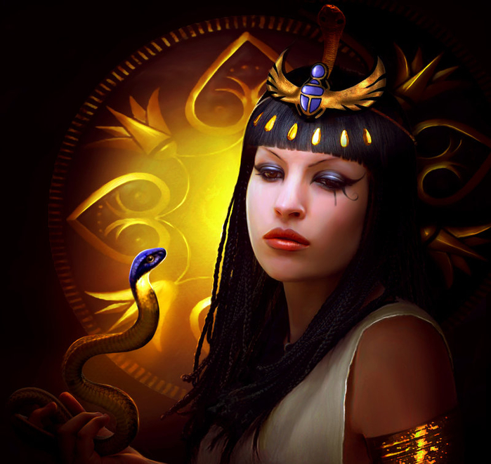 cleopatra_by_elenadudina-dagjzeh (700x661, 398Kb)