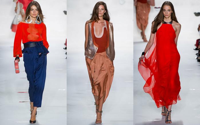 Дизайнерская одежда на thedres