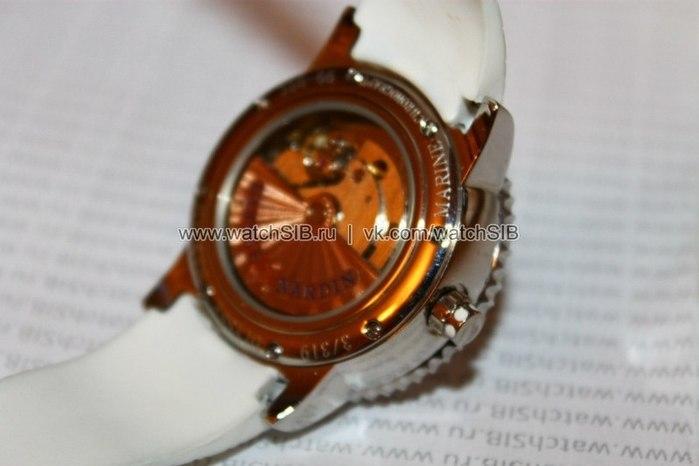 Часы улисс нордин копия купить в спб
