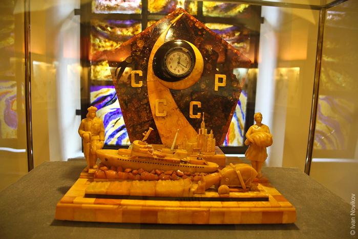 музей янтаря калининград фото 3 (700x466, 419Kb)