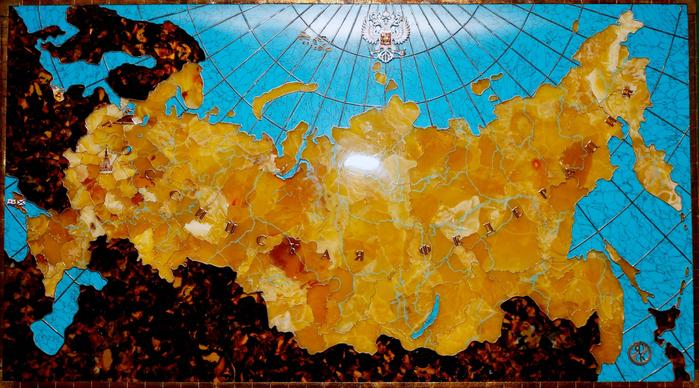 музей янтаря калининград фото 5 (700x388, 501Kb)