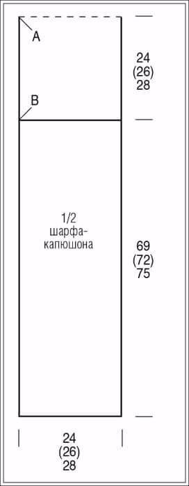 detskij-sharf-spitsami-15 (272x699, 28Kb)