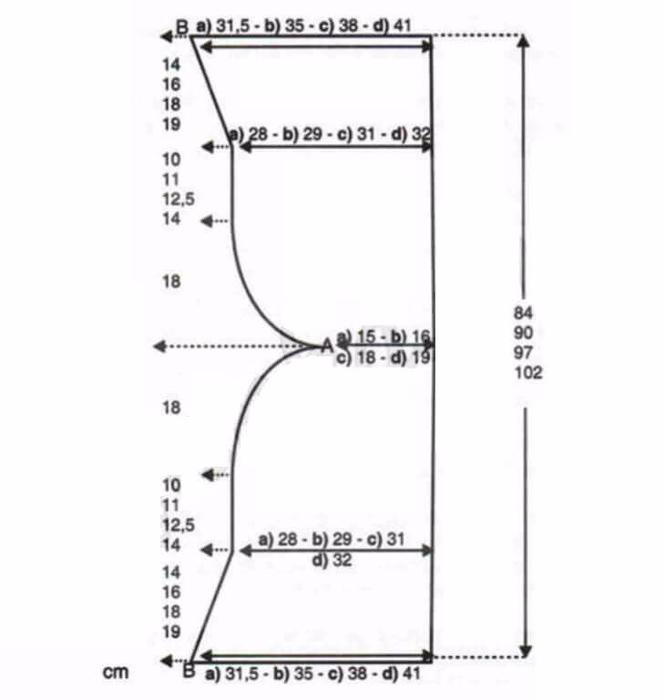 detskij-sharf-spitsami-20 (665x700, 100Kb)