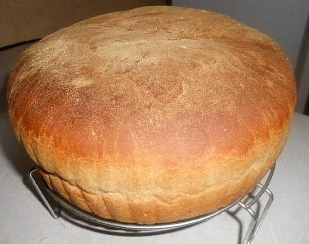 Лучший домашний хлеб