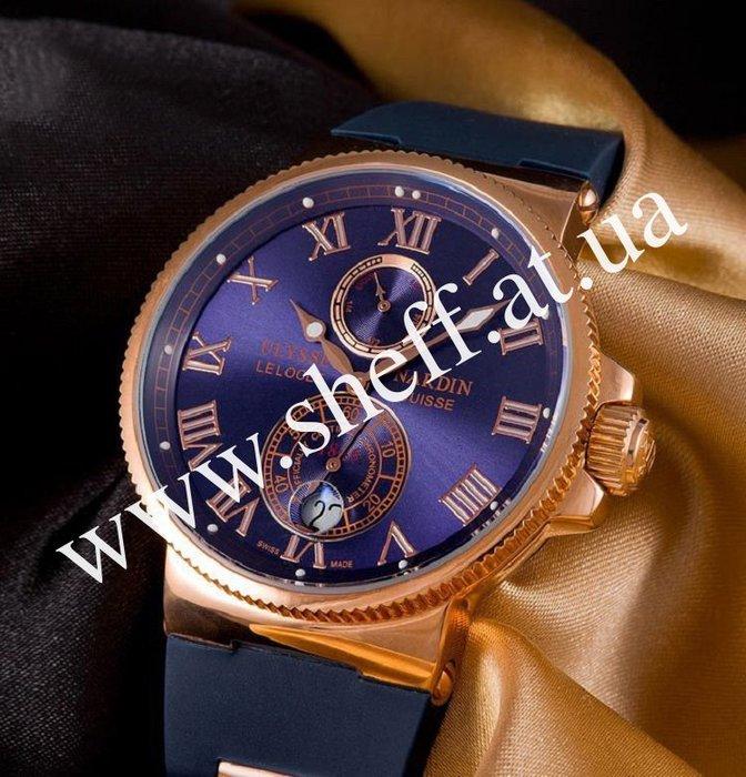 интенсивного часы ulysse nardin купить бу некоторая