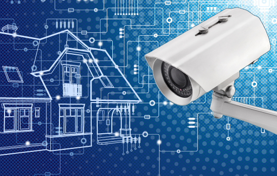 Відеоспостереження у багатоквартирних будинках допомагає відлякати та знайти злодіїв!
