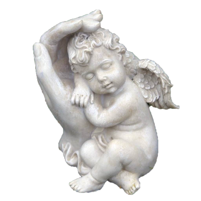 cherub-sleeping-on-hand-lt-02-675 (400x400, 134Kb)
