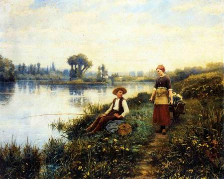 5685413_Knight_Daniel_Ridgway_A_Passing_Conversation (450x360, 36Kb)