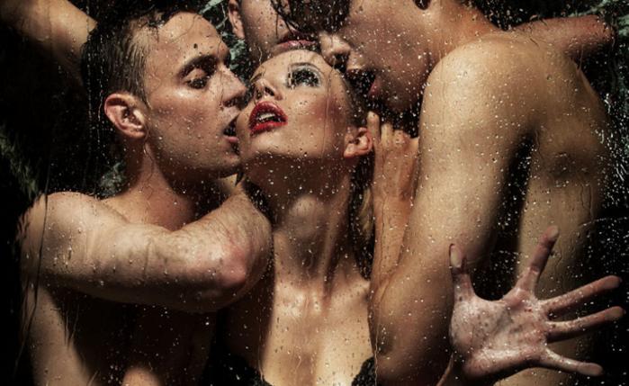 Разновидности и особенности эротических фантазий мужчин и женщин