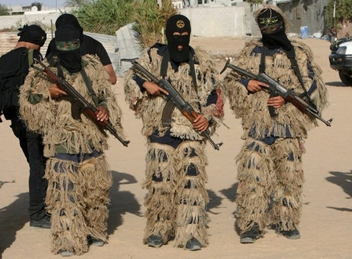 На что способны иранские войска спецназначения
