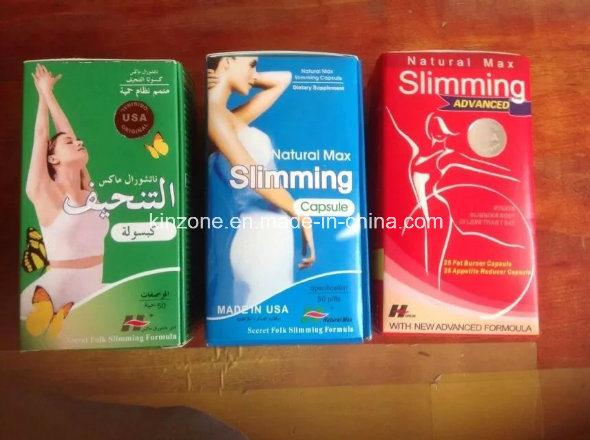 Средства для похудения: таблетки, сжигатели жиров
