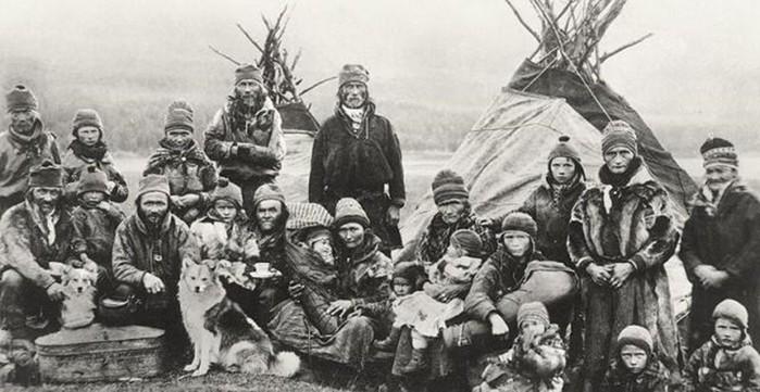 Лапландцы: самый загадочный народ Европы