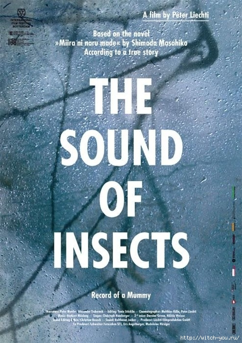 Звук насекомых: Дневник мумии   The Sound of Insects: Record of a Mummy/2493280_477240 (494x700, 263Kb)