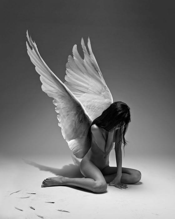 Красота тела от Эдиль Мендес