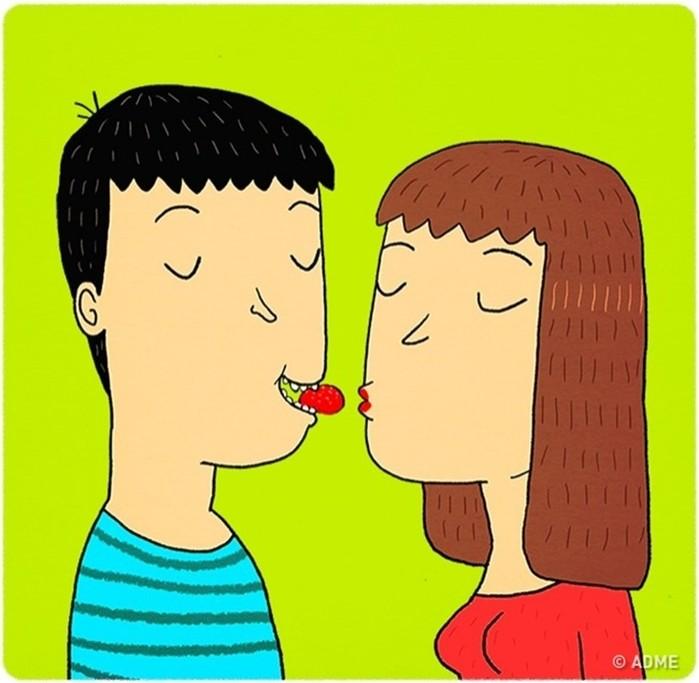 12 вещей, которые делают все пары, но никогда в этом не признаются