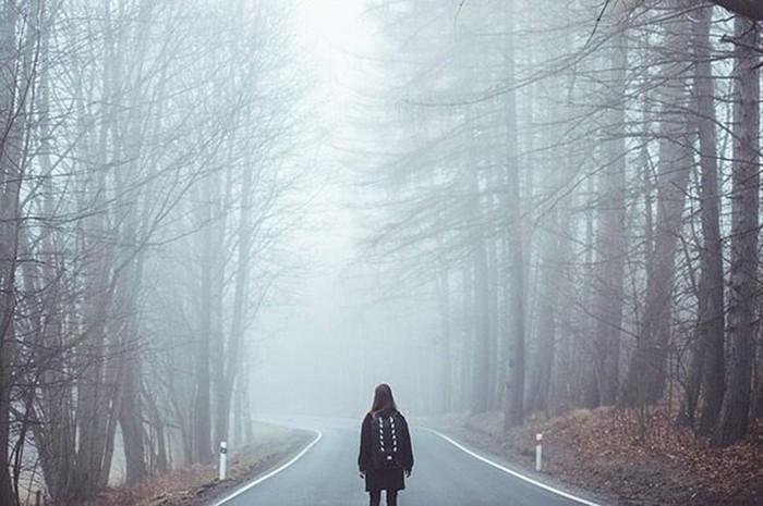Все прелести автостопа, или Парочка сумасшедших историй путешественников