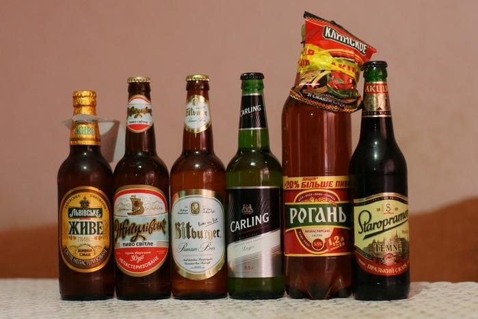 Пиво (напій)