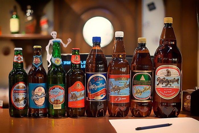 Пиво (напиток)