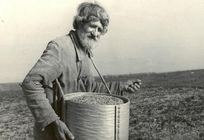 Зачем русский должен носить бороду