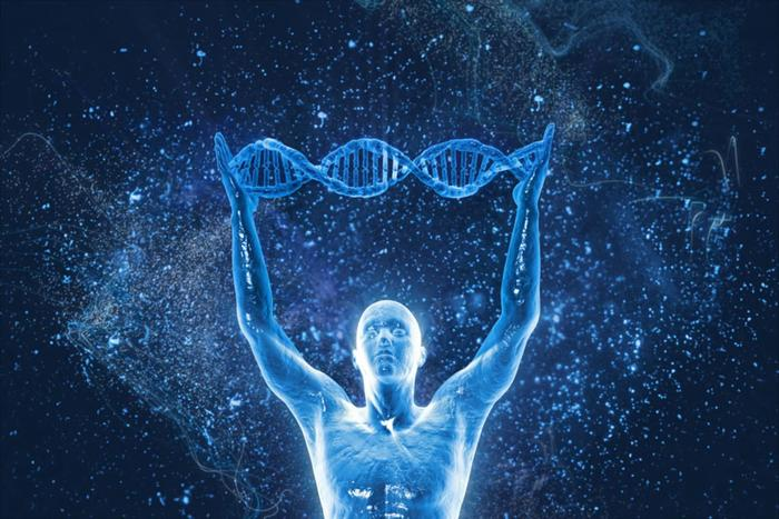 Внеземные гости атакуют ДНК человека!
