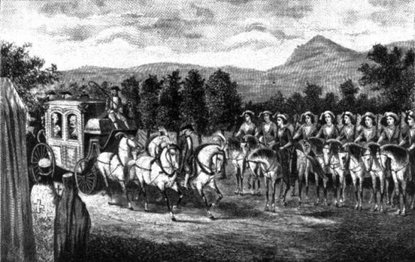 Русские амазонки: как воевали женщины на войне