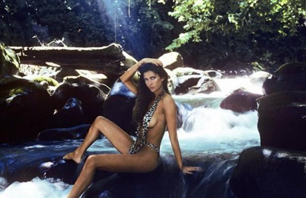В честь Хью Хефнера девушкой ноябрьского Playboy станет трансгендер