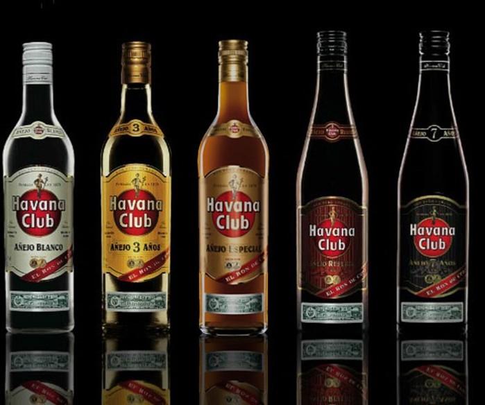 Havana Club — ром с удивительным вкусом!