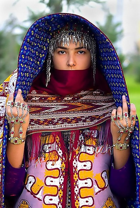 Как выглядят традиционные свадебные наряды по всему миру
