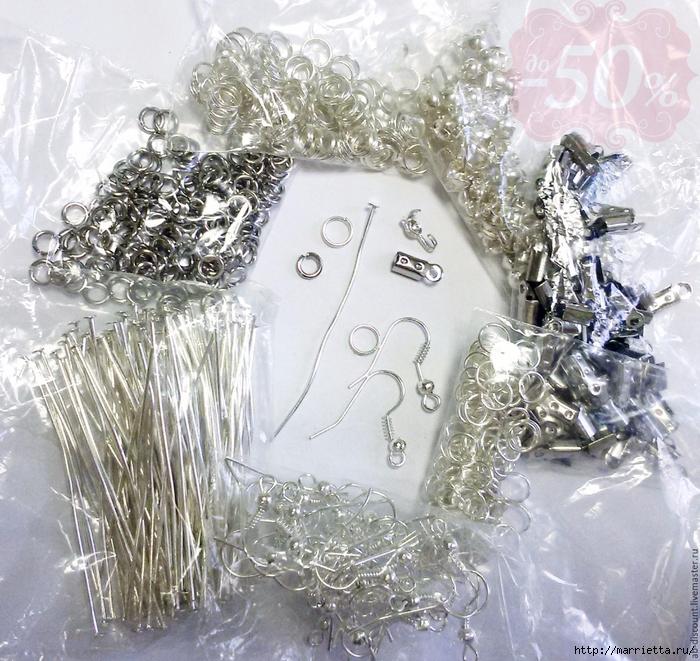 Материалы для создания украшений ручной работы (1) (700x661, 439Kb)