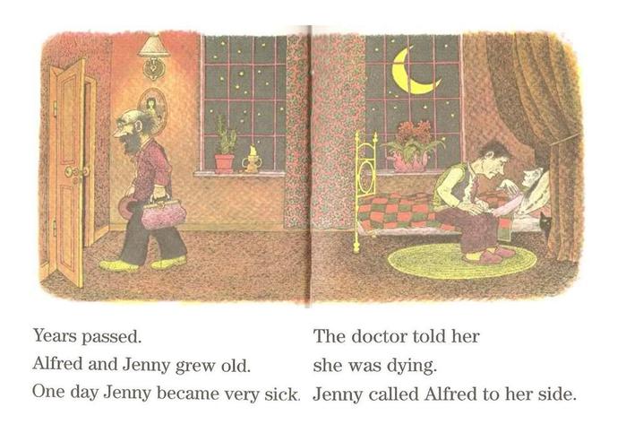 Опасные детские сказки, которые разрушили нашу психику
