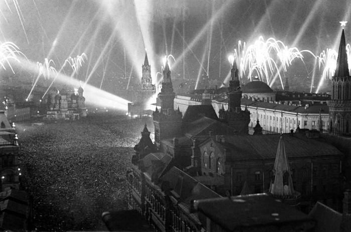 Фотографии, которые повлияют на восприятие мировой истории