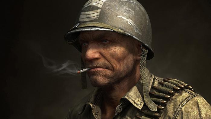 Интересные факты о звании сержант