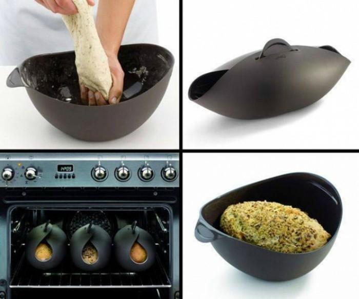 Кухонная утварь, которая превратит процесс приготовления в развлечение