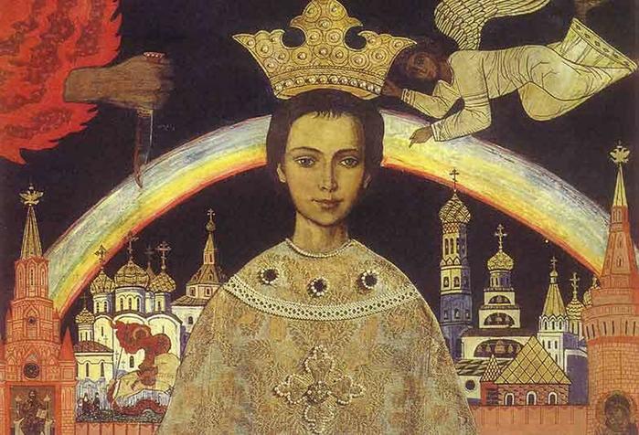 Проклятие царевича Дмитрия: как все пошло не так на Руси