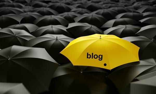 Мой блог - моя отдушина и не только!
