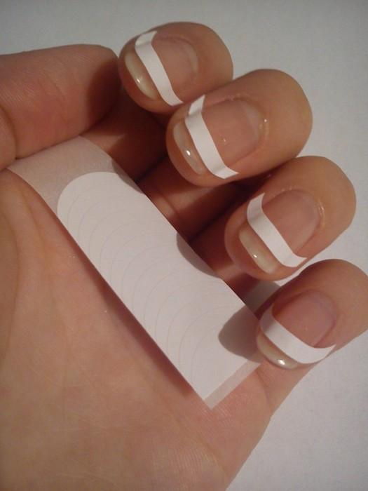 Как сделать маникюр шеллаком в домашних условиях
