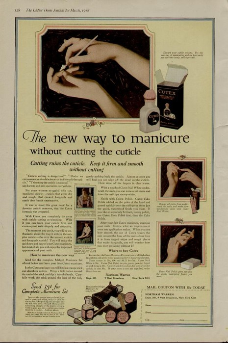 Виды маникюра и его особенности, современные модные тренды маникюра