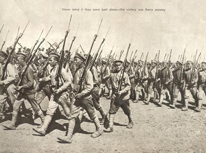 Какая битва была самой кровавой на Гражданской войне в России
