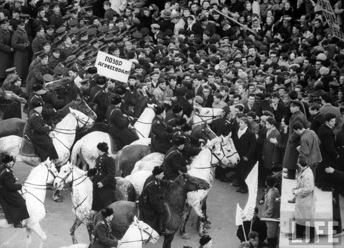 Почему в 1979 году казахи восстали против создания Немецкой автономии