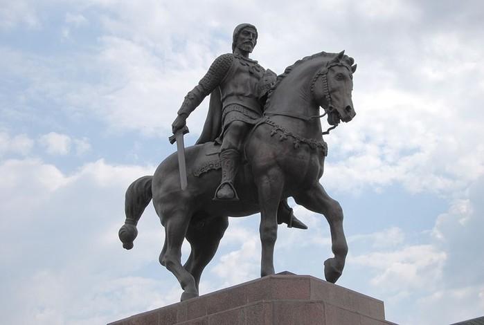 Главные предатели в истории России