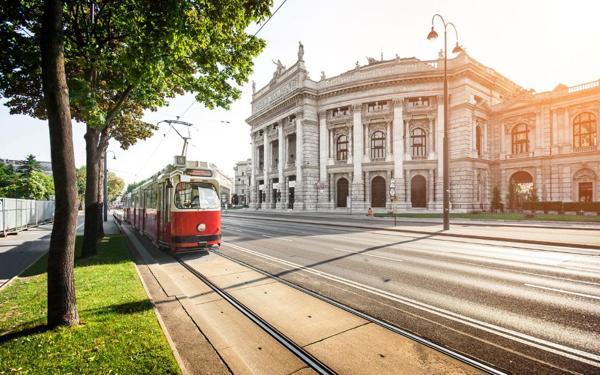 Где самый лучший город на Земле?